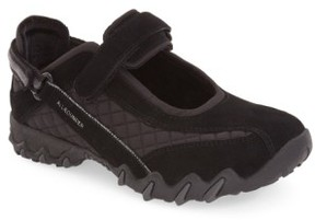 Allrounder by Mephisto Women's 'Niro' Athletic Shoe