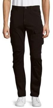 Hudson Flynn Skinny Cargo Pants
