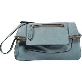 Kenzo Leather clutch bag