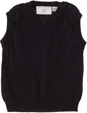 Chicco Boys' Blue Vest