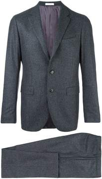 Boglioli two piece dress suit