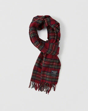 Abercrombie & Fitch Cashmere Scarf