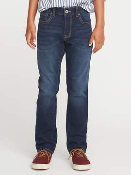 Old Navy Athletic Built-In Flex Jeans for Boys