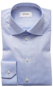 Eton Men's Slim Fit Dress Shirt