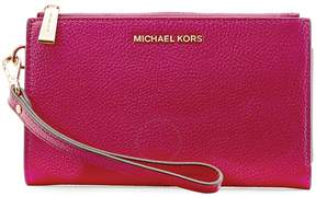 Michael Kors Adele Smartphone Wristlet - Ultra Pink - ONE COLOR - STYLE