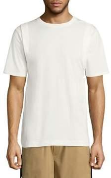 Public School Lane Cotton T-Shirt