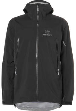 Arc'teryx Zeta Ar Gore-Tex Hooded Jacket