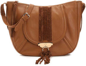 Kooba Sedona Leather Crossbody Bag - Women's