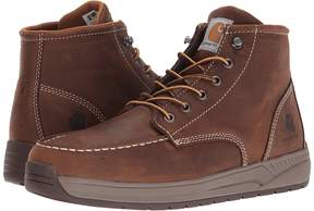 Carhartt 4 Lightweight Wedge Boot Men's Work Boots