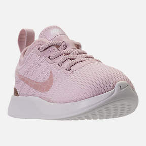 Nike Girls' Toddler Dualtone Racer Casual Shoes