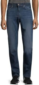 Joe's Jeans Men's Classic Buttoned Jeans
