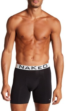 Naked Boxer Brief