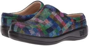 Alegria Kayla Women's Slip on Shoes