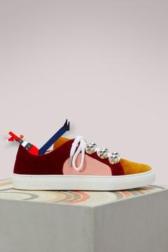 Carven Germain Sneakers