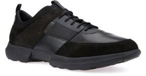Geox Men's Traccia 6 Sneaker