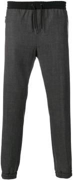 Calvin Klein drawstring trousers