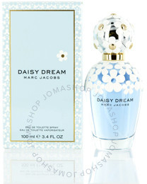 Marc Jacobs Daisy Dream by EDT Spray 3.4 oz (w)