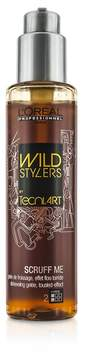L'Oreal Wild Styles by Tecni.Art Scruff Me Disheveling Gelee (Tousled-Effect)