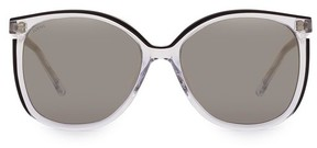 Loewe Vedra Sunglasses Transparent/Black