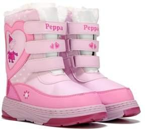 Peppa Pig Kids' Snow Boot Toddler/Preschool