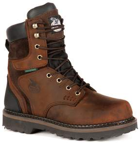 Georgia Boot Brookville Men's 8-in. Waterproof Work Boots