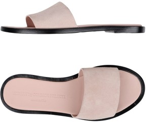 Common Projects WOMAN by Sandals