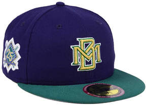 New Era Milwaukee Brewers Ultimate Patch Collection Anniversary 59FIFTY Cap