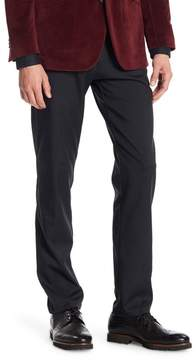 Kenneth Cole Reaction Slim Fit Solid Pant