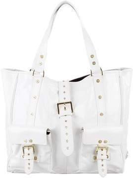 Mulberry Roxanne Tote Bag