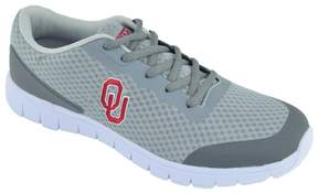 NCAA Men's Oklahoma Sooners Easy Mover Athletic Tennis Shoes