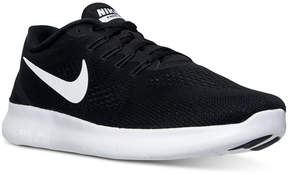 Nike Women's Free Running Sneakers from Finish Line