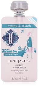June Jacobs Mandarin Moisture Masque: On-The-Go Masque Rituals