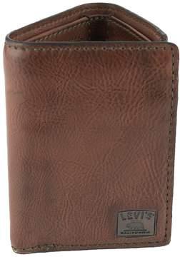 Levi's Levis Men's Trifold Wallet