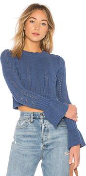 Tularosa x REVOLVE Bedford Sweater