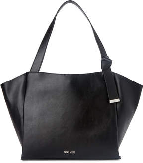 Nine West Black Ankita Tote
