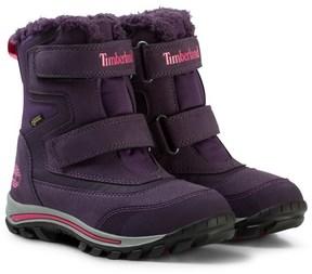 Timberland Night Shade Chillberg 2-Strap Ski Boots