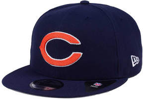 New Era Chicago Bears Chains 9FIFTY Snapback Cap