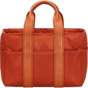 Hermes Cloth handbag - ORANGE - STYLE