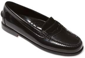 L.L. Bean L.L.Bean Signature Handsewn Patent Leather Loafer