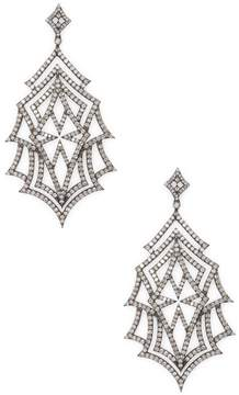 Artisan Women's Designer Diamond Earring