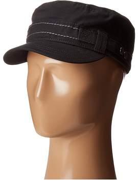 Prana Jackie Organic Cadet Baseball Caps