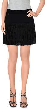 Messagerie Mini skirts