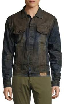 PRPS Technopole Cotton Jacket