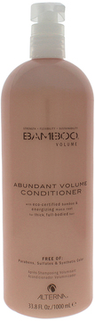Alterna 33.8-Oz. Bamboo Volume Abundant Volume Conditioner