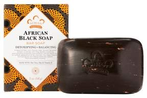 Nubian Heritage African Black Bar Soap 5 oz