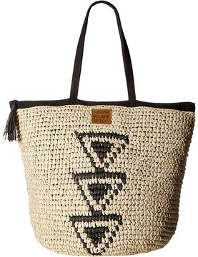Roxy - Got Rhythm Beach Tote Tote Handbags
