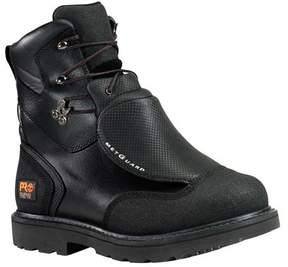 Timberland Men's Met Guard 8' Waterproof Steel Toe Boot