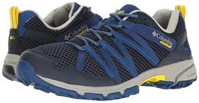 Columbia Mountain Masochist III Men's Running Shoes