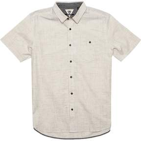 VISSLA Happens Short-Sleeve Shirt - Men's
