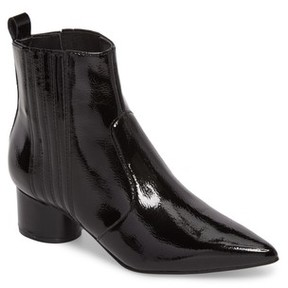 KENDALL + KYLIE Women's Laila Pointy Toe Chelsea Bootie